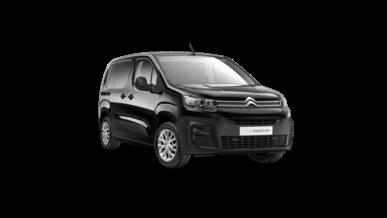 New Berlingo Van Taille M Light 1.5 BlueHDi 100 S&S BVM Control