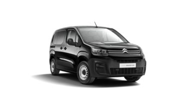 Berlingo Van Taille M Light 1.5 BlueHDi 75 BVM Control