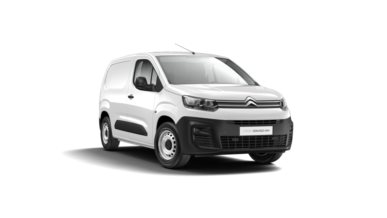 Berlingo Van Maat M Light 1.5 BlueHDi 75 S&S MAN Control