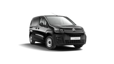 Berlingo Van Taille M Light 1.5 BlueHDi 75 S&S BVM Control
