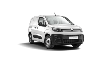 New Berlingo Van Maat M Light 1.2 PureTech 110 S&S MAN6 Control