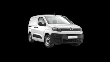 New Berlingo Van Taille M Light 1.2 PureTech 110 S&S BVM6 Control