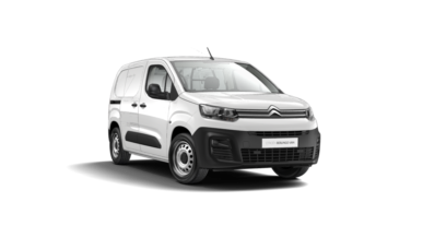 New Berlingo Van Taille M Light 1.2 PureTech 110 S&S BVM6 Control