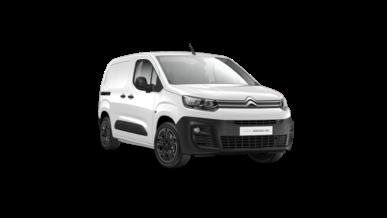 Berlingo Van Fourgon - Driver