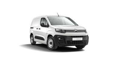 NEW BERLINGO VAN_ Furgone lamierato - CLUB