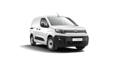 NEW BERLINGO VAN Furgone lamierato - CLUB