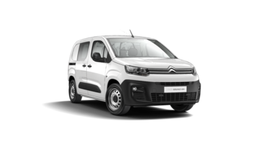 NEW BERLINGO VAN Furgone lamierato - WORKER