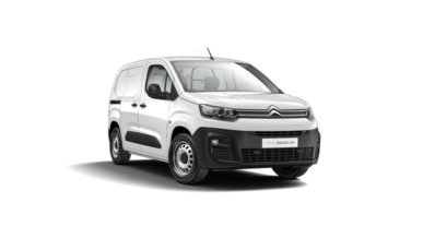 NEW BERLINGO VAN_ Furgone lamierato - WORKER