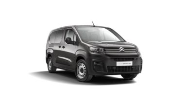 Berlingo Double Cabine Taille XL Heavy 1.5 BlueHDi 130 S&S BVM6 Control