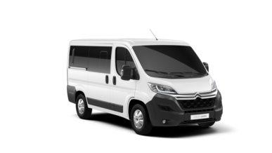 Jumper Combi - Minibus - Combi