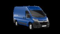 Jumper Tôlé 30 L2H2 BlueHDi 140 S&S BVM6 Driver