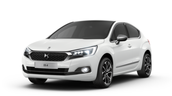 DS 4 - Executive