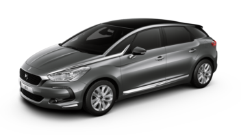 DS 5 - Be Chic