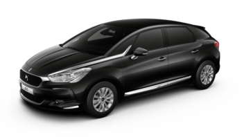 DS 5 - So Chic