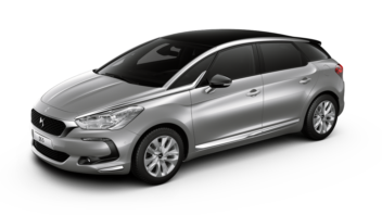 DS 5 - Executive