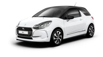 DS 3 - Executive