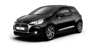 DS 3 - Black Lézard