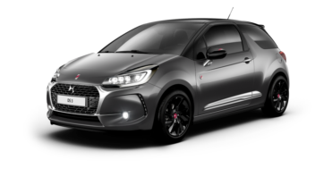 DS 3 - Performance Line