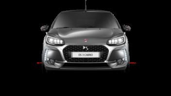 DS 3 Cabrio - Performance Line