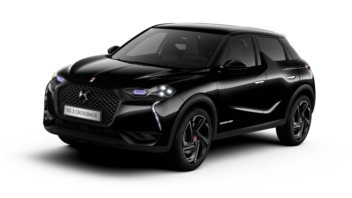 DS 3 Crossback SUV - PERORMANCE LINE