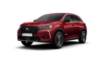 DS 7 Crossback - Drive Efficiency PERFORMANCE Line