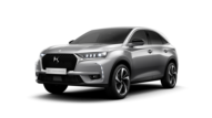 DS 7 CROSSBACK BlueHDi 180 Automatique So Chic