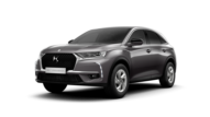 DS 7 CROSSBACK BlueHDi 130 Manuel Business