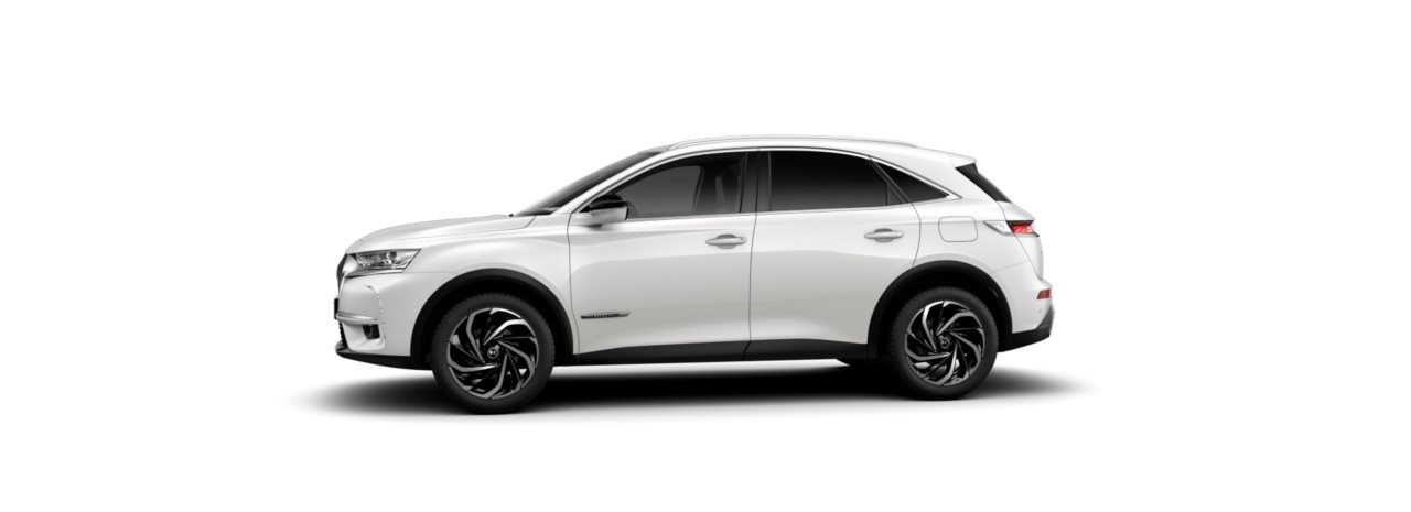 DS 7 Crossback, SUV