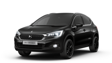 DS 4 Crossback - DS 4 - SPORT CHIC