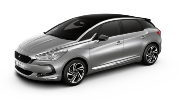 DS 5 - Business Executive