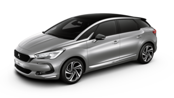 DS 5 - SPORT CHIC