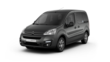 Berlingo Multispace Ludospace E_BERLINGO - Feel