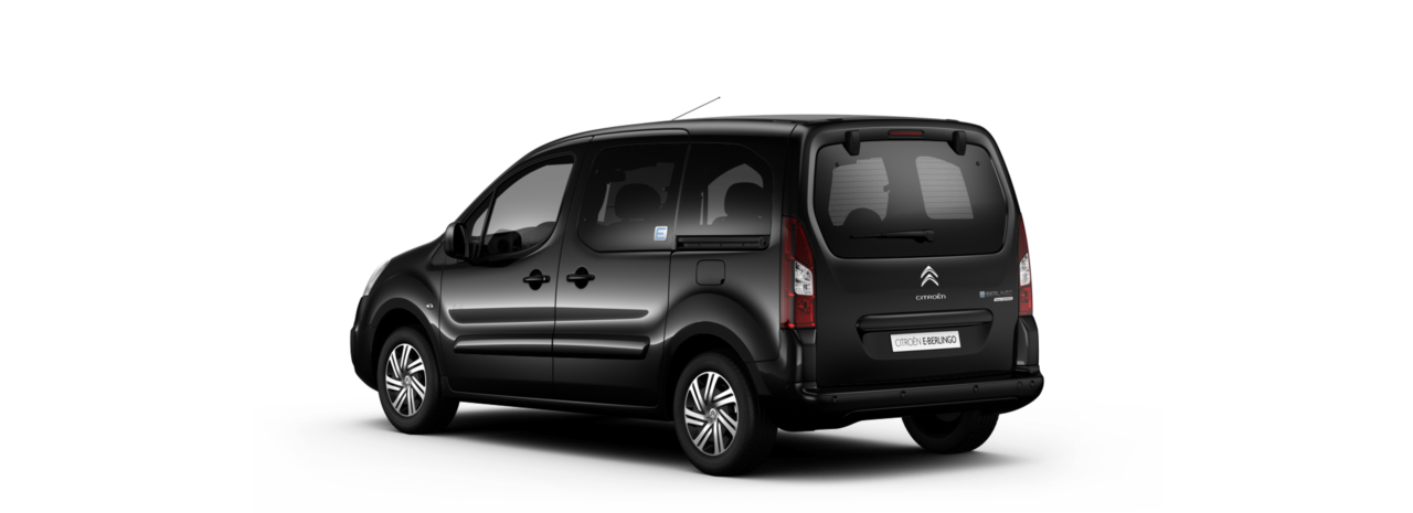 Berlingo Multispace, Ludospace E_BERLINGO