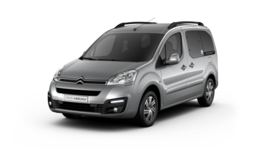 Berlingo Multispace Ludospace E_BERLINGO - Shine