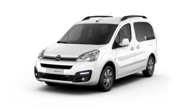 E-BERLINGO MULTISPACE - Shine