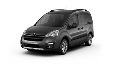 Berlingo Multispace Multispace - XTR