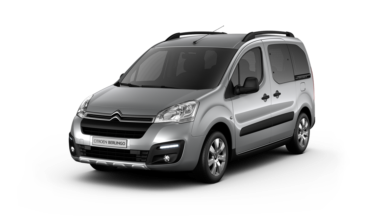 Berlingo Multispace Berlingo - XTR
