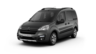 Berlingo Multispace Ludospace - XTR