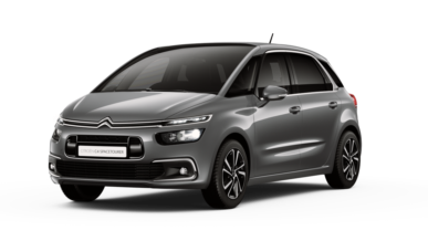 C4 Picasso - FEEL EDITION