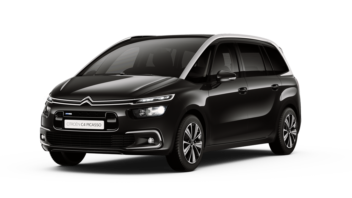 Grand C4 Picasso MPV-7 - Feel