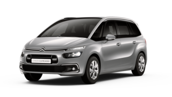 Grand C4 Picasso - Feel