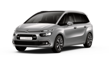 GRAND C4 PICASSO - Business Lounge