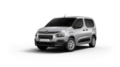 New Berlingo VP Taille M - Live