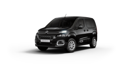 NEW BERLINGO TAILLE M - Live
