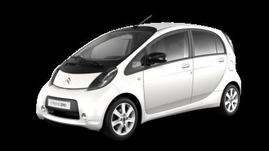 C-ZERO Elektrische Stadtauto - SEDUCTION