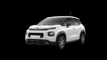 Nouveau C3 Aircross SUV - Live