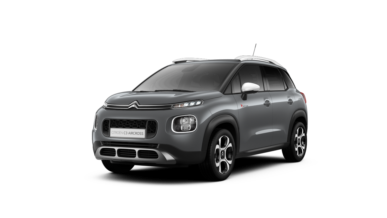 New SUV C3 Aircross SUV - Rip Curl