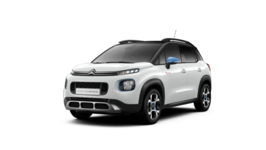 C3 Aircross Compact SUV SUV - RIP CURL