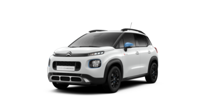 C3 AIRCROSS SUV Compact - Rip Curl