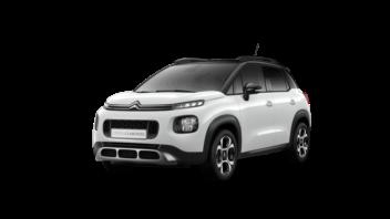 C3 Aircross Compact SUV - Shine Dotation